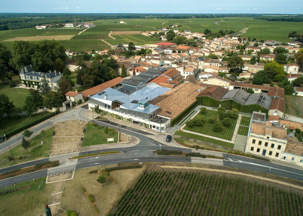 Château Gloria: der verhinderte Cru Classé 3