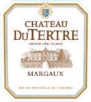 Label Château du Tertre