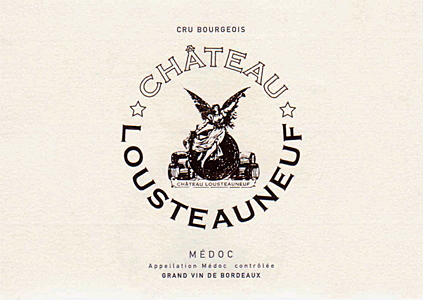 Label Lousteauneuf