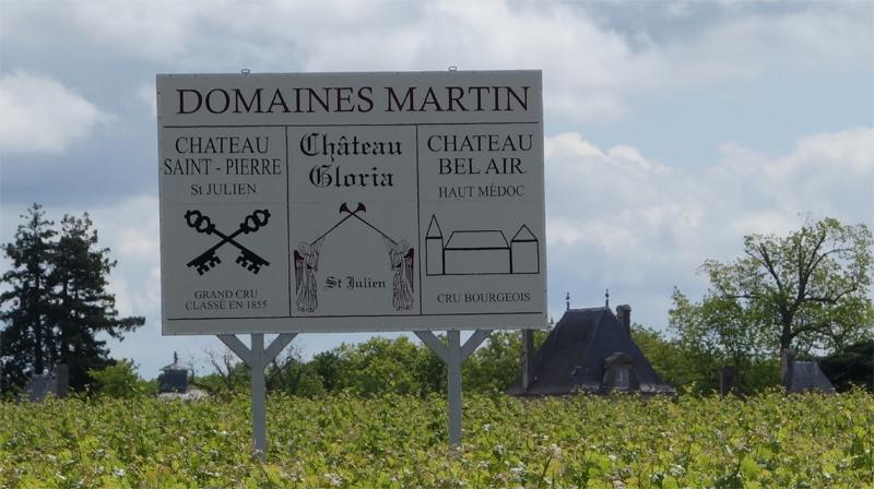 Château Gloria: der verhinderte Cru Classé 2