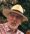 Der Autor Peter Kühler 2019