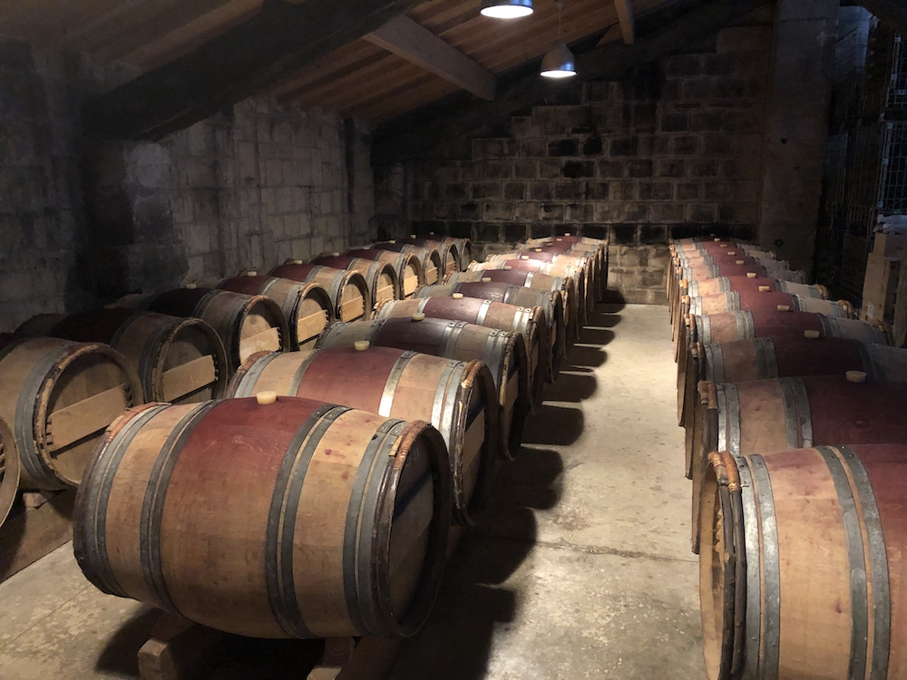 Château Le Puy – der etwas andere Bordeaux-Wein 4
