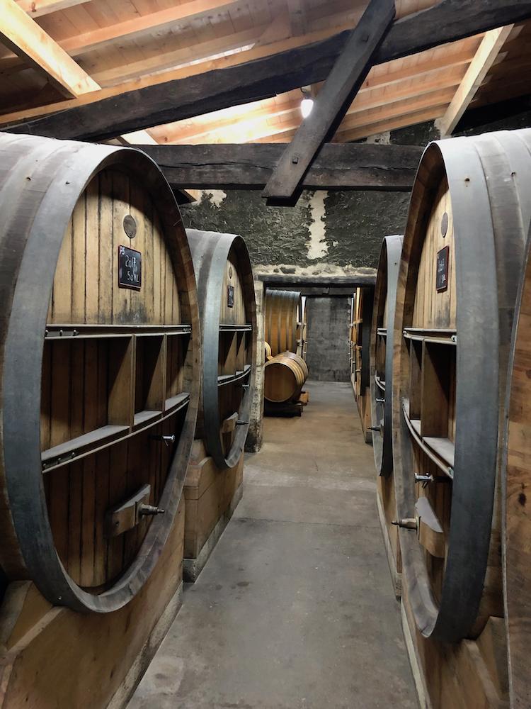 Château Le Puy – der etwas andere Bordeaux-Wein 5