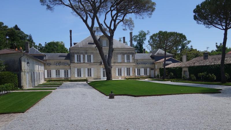 Château Batailley (große Abb)