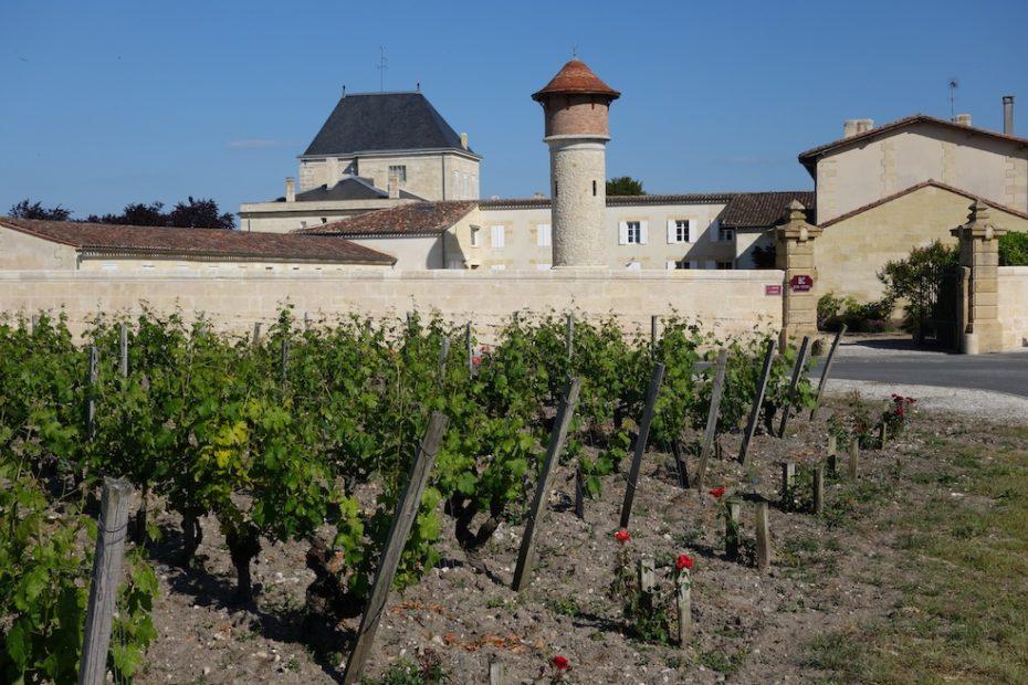 Château Brane Cantenac