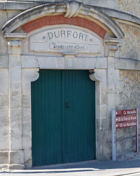 Château Durfort-Vivens