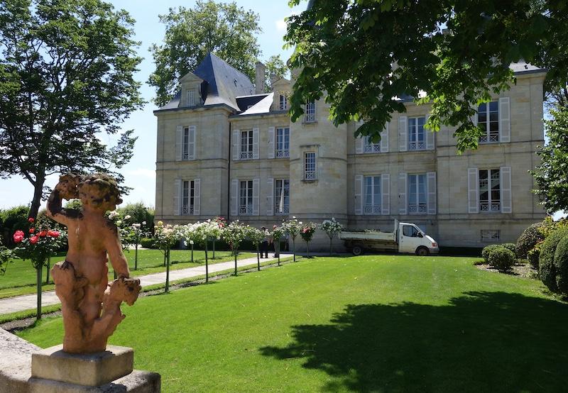 Château Pichon Comtesse de Lalande