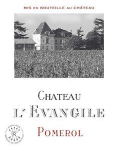 Château L'Évangile
