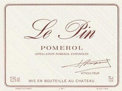 Label Le Pin