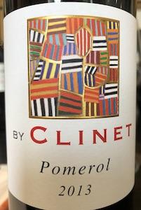 Label Ronan by Clinet