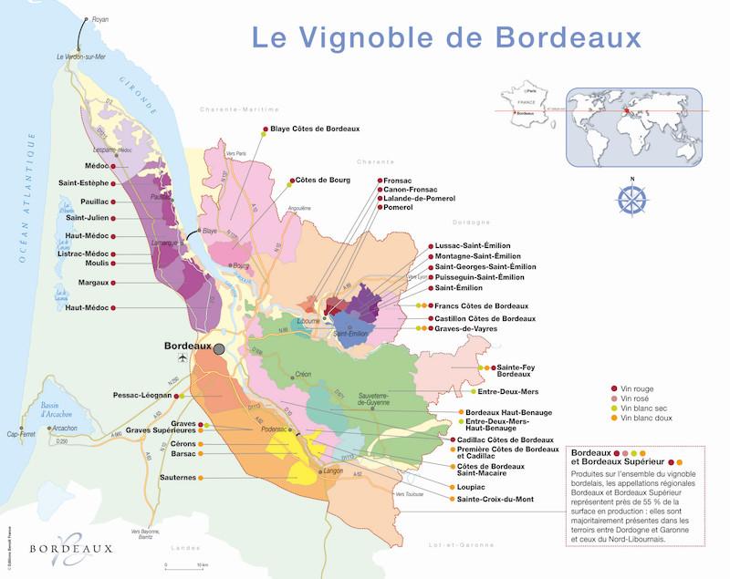 Die »ultimative« Bordeaux-Linksammlung 1