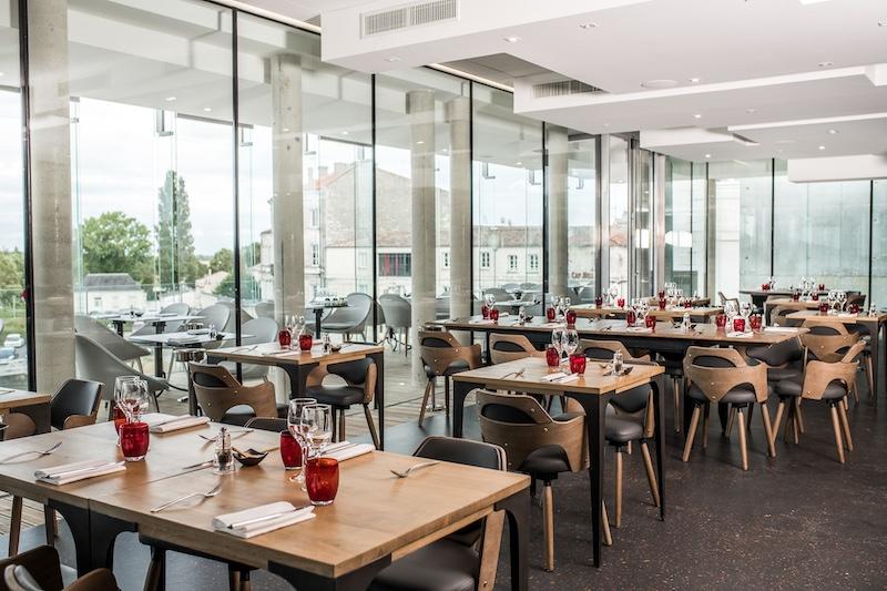 Restaurant [Au] Marquis de Terme