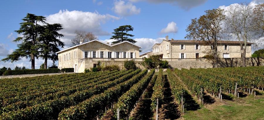 Château Cap St. Georges