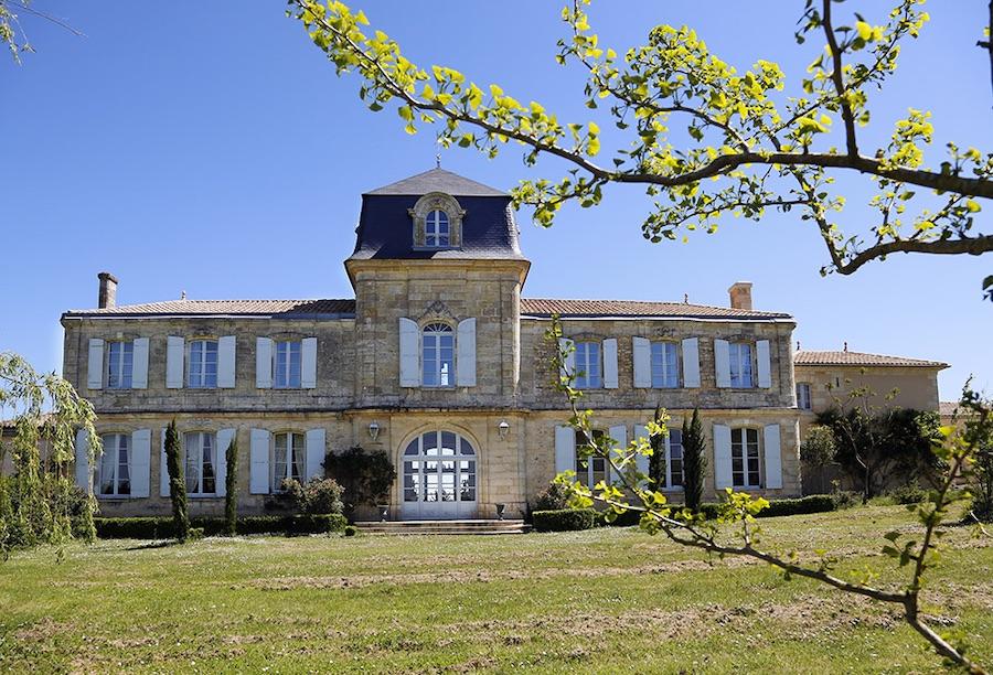 Château Guibault