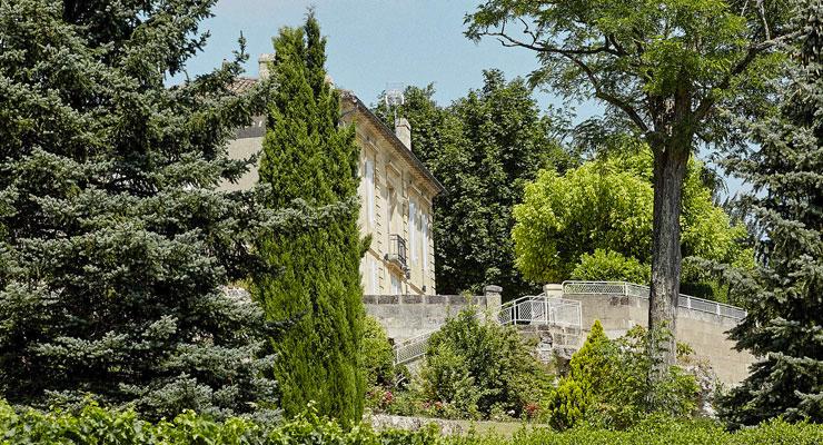 Château Beauséjour HDL